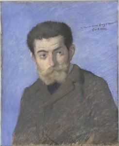 huysmans-par-Jean-Louis-Forain-245x300